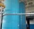 Резервуары по 45 куб. м. для  горячей воды