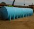 Накопительная емкость 70 м3 для воды