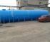 Емкость для воды 70 м3